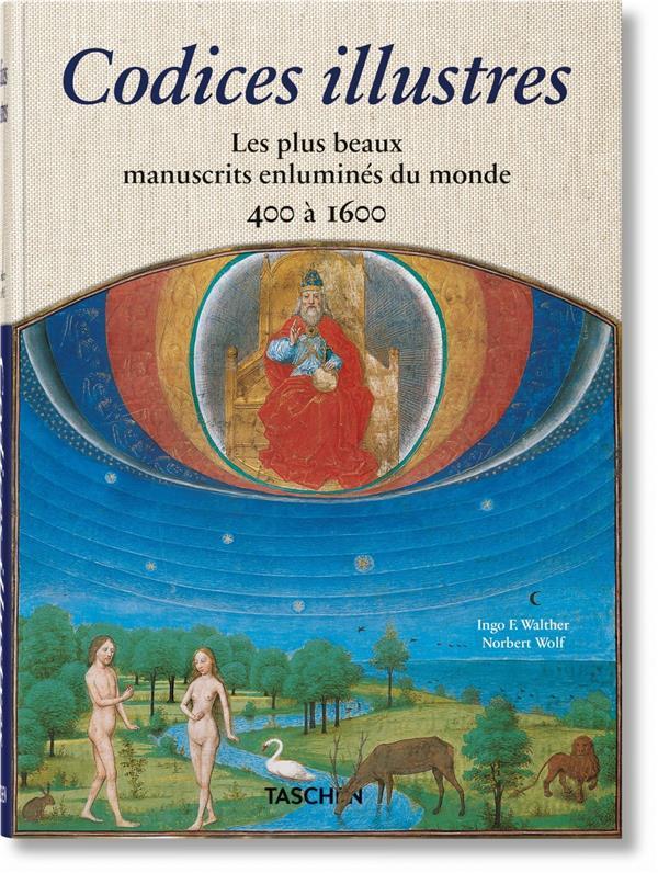 Codices illustres ; manuscrits célèbres