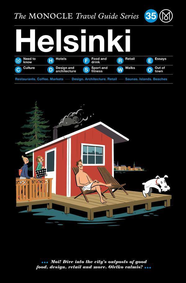 monocle travel guide ; Helsinki