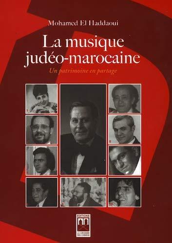 la musique judéo-marocaine