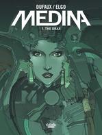 Vente Livre Numérique : Medina - Volume 1 - The Drax  - Jean Dufaux