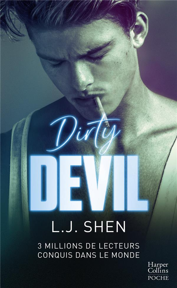 Dirty devil