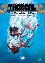 Vente Livre Numérique : Kriss of Valnor - Volume 7 - The Mountain of Time  - Xavier Dorison - Mathieu Mariolle