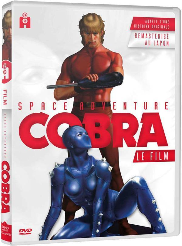 Cobra - le film
