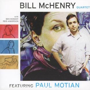 Featuring Paul Motian