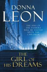 Vente Livre Numérique : The Girl of His Dreams  - Donna Leon