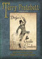 Vente Livre Numérique : Dodger's Guide to London  - Terry Pratchett