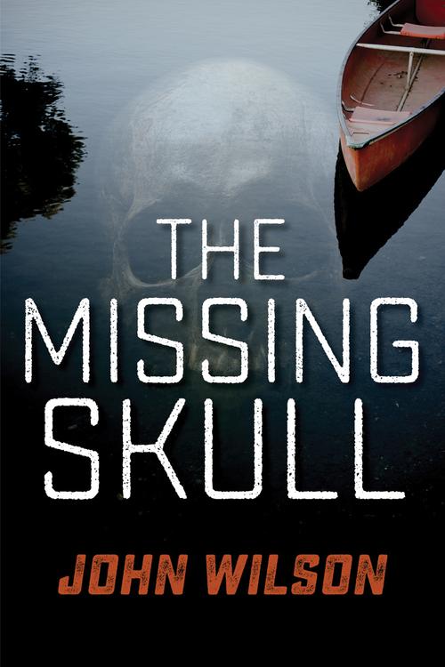 Missing Skull, The (7 Prequels)