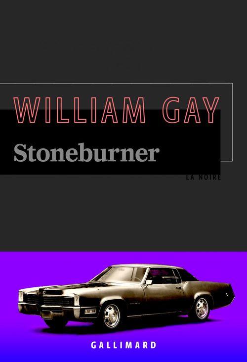 Stoneburner  - Gay William