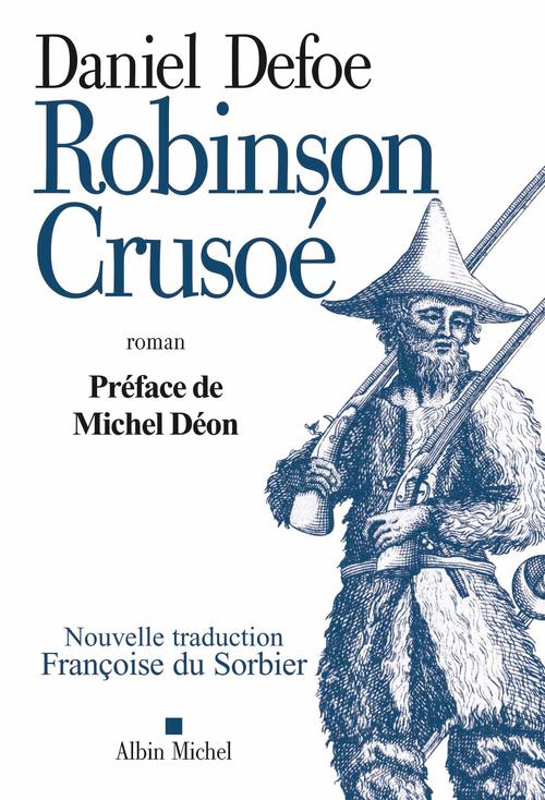 Robinson Crusoé (édition 2012)