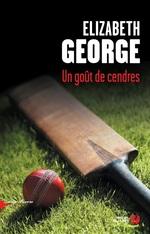 Vente Livre Numérique : Un goût de cendres  - Elizabeth George