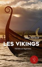 Vente Livre Numérique : Les Vikings vérités et légendes  - Jean Renaud