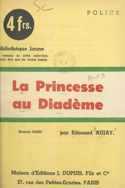 La princesse au diadème