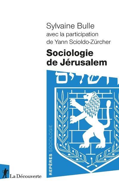 Sociologie de Jérusalem