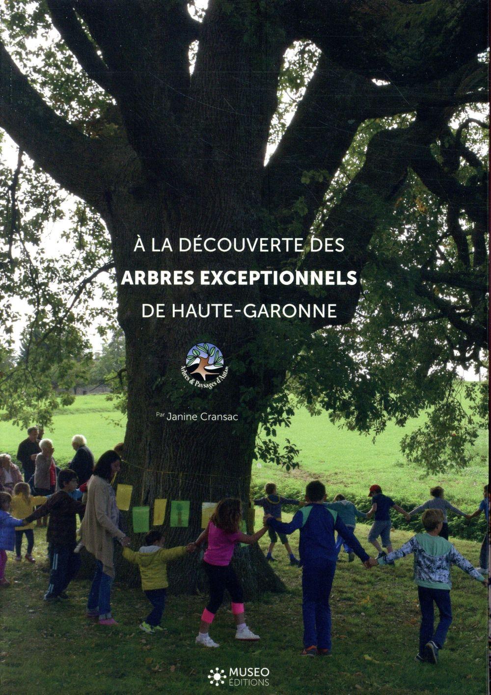 à la découverte des arbres exceptionnels de Haute-Garonne