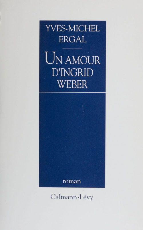 Amour d'ingrid weber