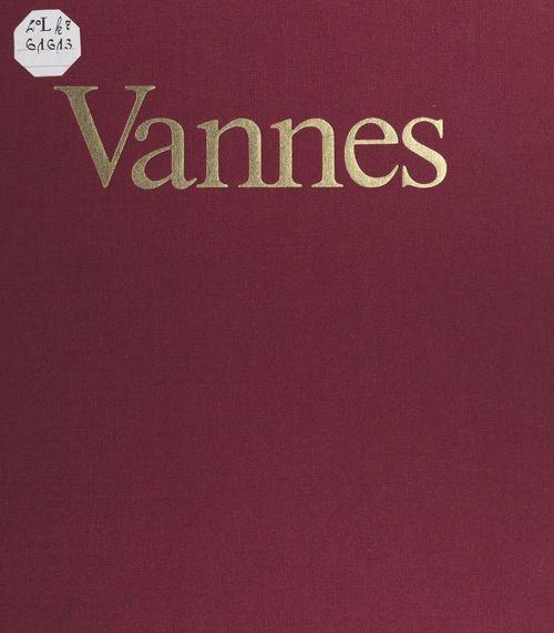 Vannes  - Marie-France Barrier