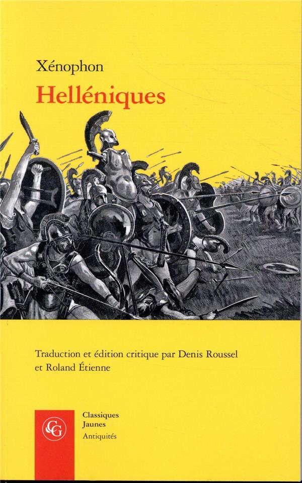 Helleniques