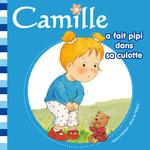 Vente EBooks : Camille a fait pipi dans sa culotte T1  - ALINE PETIGNY (de) - Nancy Delvaux