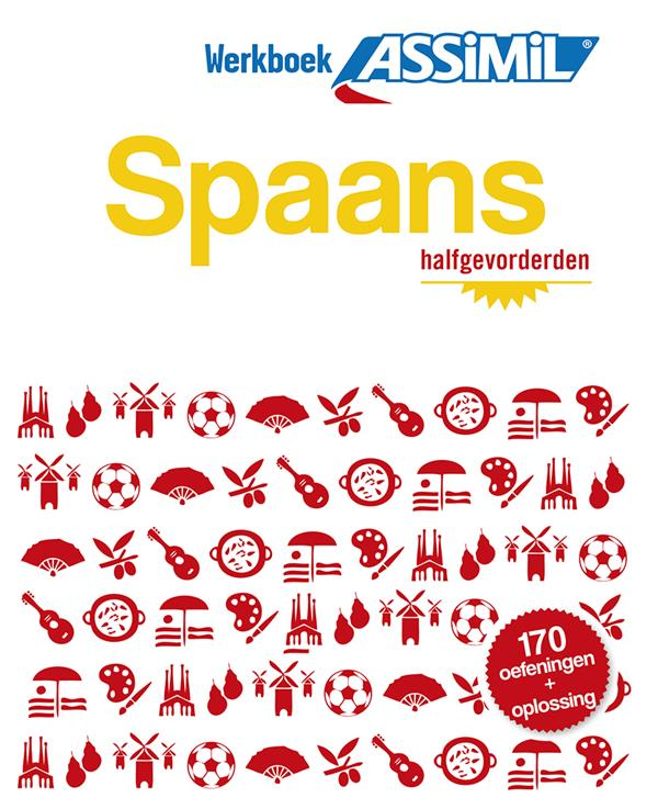 Spaans halfgevorderden