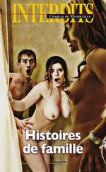 Histoire de famille  - Charles De Mandeville