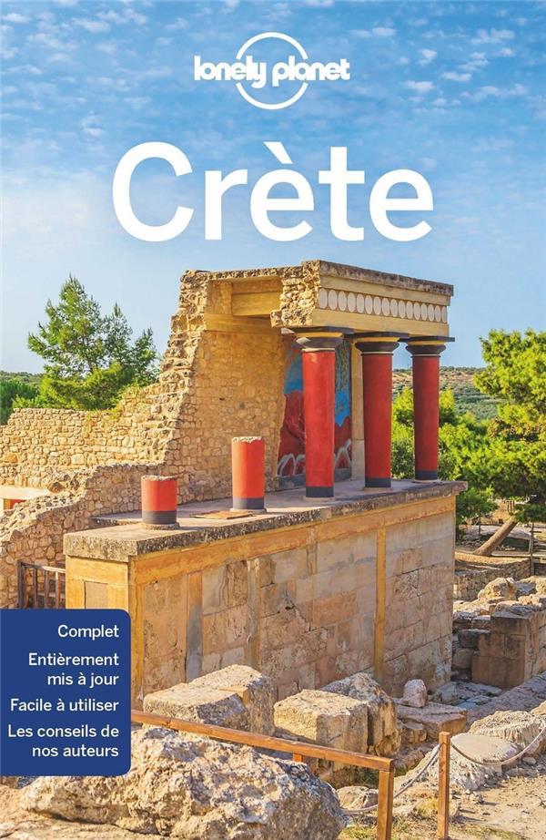 Crète (4e édition)