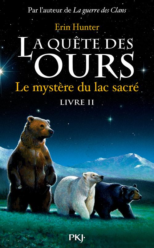 La quête des ours tome 2
