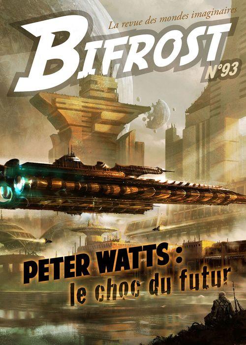 Bifrost ; dossier Peter Watts
