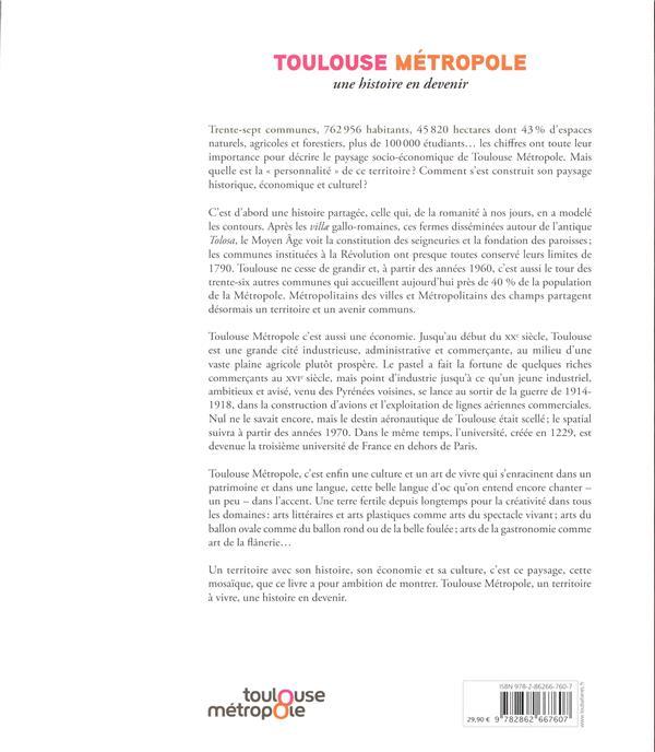 Toulouse métrople