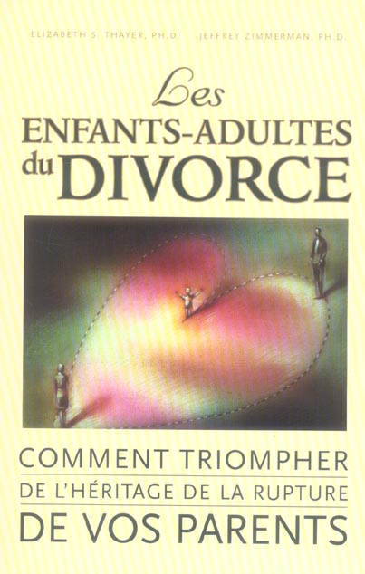 Enfants-adultes du divorce