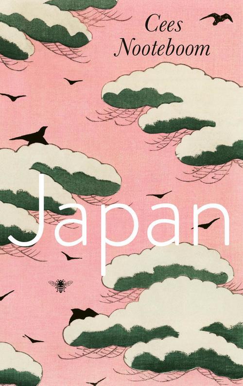 Japan Cees Nooteboom Bezige Bij De Ebook Epub Ebooknl