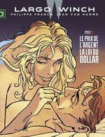 Vente Livre Numérique : Largo Winch - Diptyques - tome 7 - Diptyque Largo Winch 7/10  - Jean Van Hamme