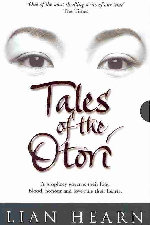 The Tales of the Otori Trilogy: Across the Nightingale Floor. Grass ; For His Pillow. Brilliance of the Moon