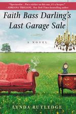 Vente Livre Numérique : Faith Bass Darling's Last Garage Sale  - Lynda Rutledge