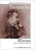Vente Livre Numérique : OEuvres  - Friedrich Nietzsche