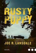 Vente EBooks : Rusty Puppy  - Joe R. Lansdale