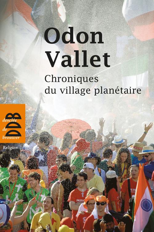 Chroniques du village planétaire