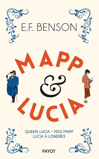 Mapp & Lucia t.1