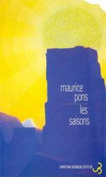 Vente Livre Numérique : Les Saisons  - Maurice Pons