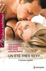 Vente EBooks : Un été très sexy  - Collectif - Kate Hoffmann - Samantha Hunter - Cindi Myers - Janelle Denison - Thea Devine