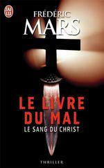 Couverture de Le sang du christ