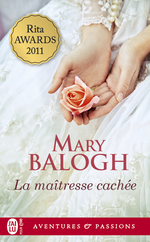 Vente Livre Numérique : La maîtresse cachée  - Mary Balogh