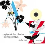 Couverture de Alphabet Des Plantes Et Des Animaux