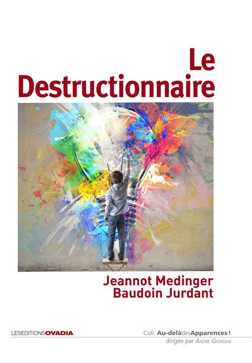 Le destructionnaire