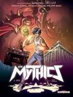 Les Mythics T06