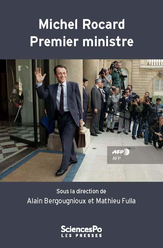 Michel Rocard premier ministre