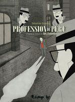 Vente Livre Numérique : Profession du père  - Sorj Chalandon - Sébastien Gnaedig