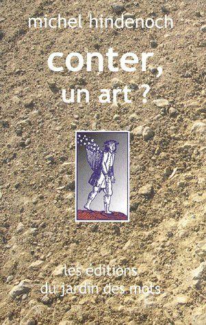 Conter, un art ?