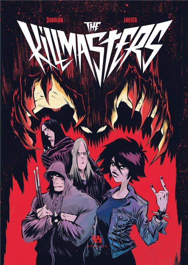 The killmasters t.1