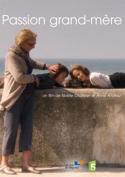 Passion grand-mère