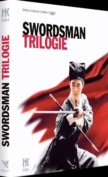 Swordsman - Trilogie